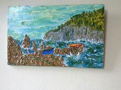 Artwork, Painting, Idea Paint, Artworks, Art Ideas, Work Of Art, Painting Art, Paintings, Paint