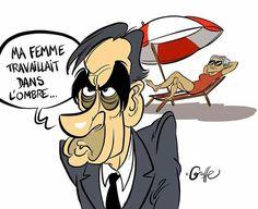Lesco Griffe  (2017-01-28) France: Les explications convaincantes de Fillon sur le #Penelopegate.