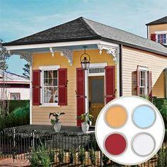 1000 Images About House Exterior On Pinterest Exterior Paint Colors Exter