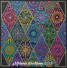 Mandala Canvas, Mandala Dots, Mandala Pattern, Mandala Drawing, Mandala Painting, Dot Art Painting, Stone Painting, Aboriginal Artwork, Indian Folk Art