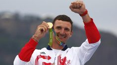 Giles Scott seals gold in sailing's Finn class to give Great Britain a fifth…