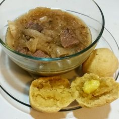 Beef Tongue & Onion Soup (AIP) | The Primordial Table