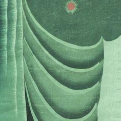 Hiroki Morinoue, Buddha Statue Chigasaki (detail)