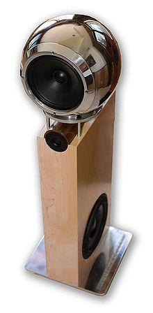High End Loudspeakers STUDIO ELECTRIC TYPE 3 $8250 / pair