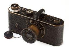 Dit is de duurste camera ter wereld. Bijna 90 jaar oud en 2,16 miljoen euro - NRC