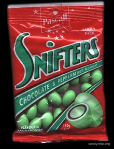 Snifters and jaffas - but I remember them being in boxes My Childhood Memories, Childhood Toys, New Zealand Food, Retro Cafe, Kiwiana, All Things New, Retro Recipes, Through The Looking Glass, Time Capsule