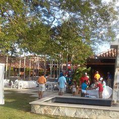 """@esaflacarica_'s photo: """"Casa club Buenaventura!!!! clausura del evento"""""""