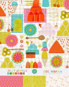 Zoe Ingram | Artist & Illustrator