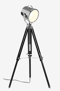 Belysning - Jotex Studio Lamp, Tripod Lamp, Diy Gifts, Sweet Home, Diy Projects, House Design, Interior Design, Lighting, Inspiration