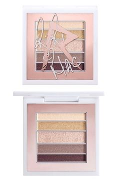 Rihanna for M·A·C 'RiRi Hearts M·A·C - Phresh Out' Veluxe Pearlfusion Shadow Palette (Limited Edition)