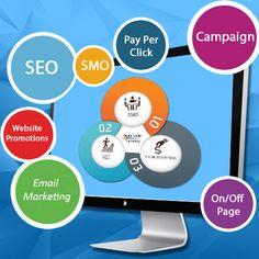 Web Design, #Development & Seo Agency: Powerful #Strategy for Successful Digital Marketing...