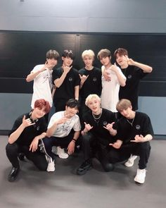 Our stray kids ♥️♥️