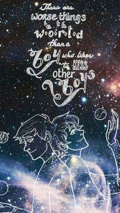 aristoteles y dante descubren los secretos del universo | Tumblr