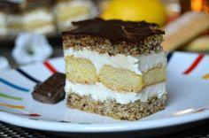 dsc_0131 Romanian Desserts, Tiramisu, Sweet Treats, Ethnic Recipes, Food, Cakes, Mudpie, Sweets, Cheer Snacks