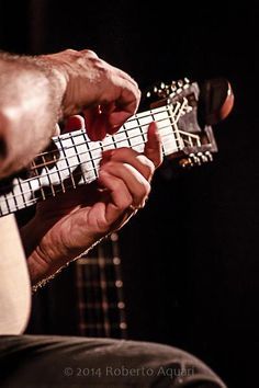My Fingerstyle Guitar