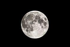 My Moon by Luigi Maurizio Pecora on 500px