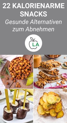 Kalorienarme Snacks zum Abnehmen – 22 Snack Rezepte für deine Diät Low-calorie snacks are perfect if you need something sweet or savory to lose weight in the evening. Here you will find 22 snack recipes that are quick and easy to take away. Protein Shake Recipes, Low Carb Recipes, Snack Recipes, Healthy Dinner Recipes, Dessert Recipes, Health Snacks, Health Desserts, Fitness Snacks, Desserts Sains