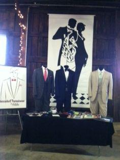 Ambassadors Formalwear by Gilda
