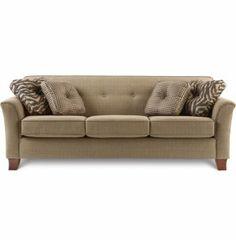Mila-II Sofa | Fabric Furniture Sets | Living Rooms | Art Van Furniture - Michigan's Furniture Leader