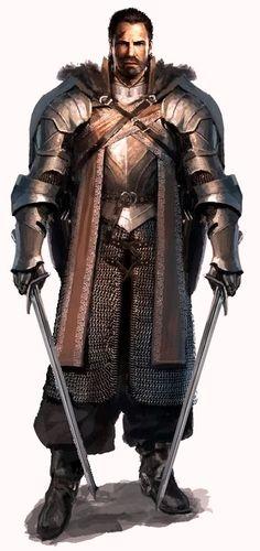 Male Crusader Concept Art                                                                                                                                                                                 More