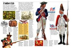 A Soldier's Life - Kids Discover American Revolution