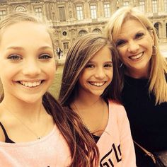 Ziegler in Paris ❤️