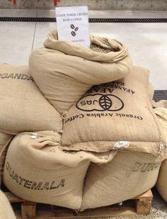 #coffeecluster #expo2015 #milan