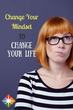 Are you your own biggest obstacle? Then maybe it's time to get out of your own way. Learn how to change your mindset and change your life!