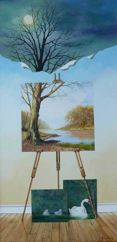 Neil Simone Art