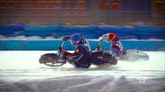 2017 Astana Expo FIM Ice Speedway Gladiators - Togliatti (RUS)