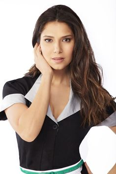 devious maids   Devious Maids Season 1 Promo Photos   SeriesNews - Roselyn Sanchez, the reason I started watching this series