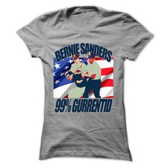 BERNIE SANDERS 99% GUARANTEED DONT STOP ME NOW WOMAN T-Shirts, Hoodies. Check…