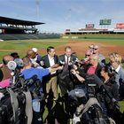 MESA, Ariz. — The Cubs and Under Armour have agreed to a multiyear naming rights deal for the training center at Chicago's spring training complex. Players will have year-round access to the Under Armour Performance Center, the Cubs said Wednesday....