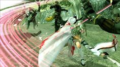 Drakengard 3 First Trailer Now Available
