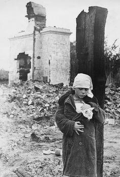 World War II Russia