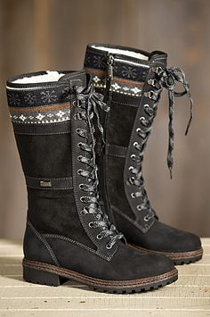 d7a6c614ce4 Women s Blondo Pacey Wool-Lined Waterproof Leather Boots