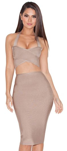d9efa5cbee Shop with Showroom Glam for the best new styles in Bandage Dresses,  Coordinates, and Swimwear!