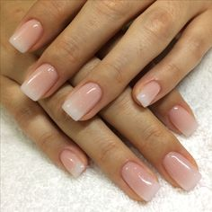 Amera Nail Care Products both Diy Nail Care Routine; Obey Your Body Nail Care Kit Purity little Personal Care Products Nail Polish Remover Sds because Neutral Squoval Nails Love Nails, How To Do Nails, Pretty Nails, My Nails, Nail Polish, Nail Manicure, Gel Manicures, Manicure Ideas, Shellac