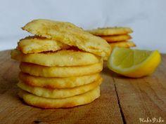 Citromos keksz Paleo Recipes, Snack Recipes, Snacks, Paleo Food, Cookie Desserts, Cookie Recipes, Hungarian Recipes, Hungarian Food, Cake Cookies