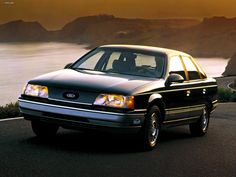 Ford Taurus Mode Of Transport Concept Cars Mercury Sable Import Cars