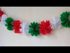 Diy Arts And Crafts, Creative Crafts, Wire Crafts, Paper Crafts, Flower Decorations, Christmas Decorations, Diwali Diy, National Holidays, Mexican Party