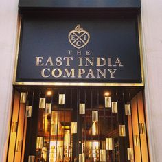 For those wanting a non-alcoholic cocktail, The East India Company have a created a make your own 'Old Fashioned Easter' recipe. Easter Cocktails, Non Alcoholic Cocktails, East India Company, Bank Holiday Weekend, Greater London, London Life, Nostalgia, Retail Design, Four Square