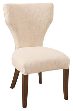 Amish Bow River Parsons Dining Chair Pinterest
