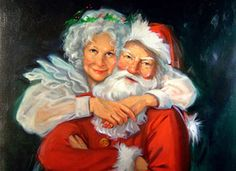 3 things you didn't know about Santa's leading lady  via @PureWow