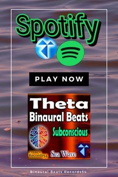 Theta Sea Wave - Subconscious (Binaural Beats - Isochronic Tones Mixes), an album by Code, Aspabrain, Binaurola on Spotify