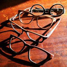 """0af51e27371e5 """"Oculos de madeira do Aram, um mais lindo que o outro  handmade  design   glasses"""""""