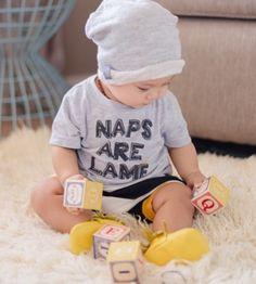 @LittleAdventurersApparel funny baby shirt screenprinted trendy