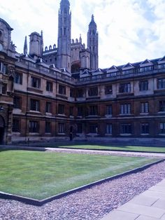 clare college cambrdige good topics for research project