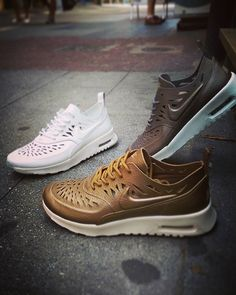 timeless design d9870 b51e5 Instagram post by Impactshoes • May 27, 2016 at 12 10pm UTC. Nouvelle Air  MaxNike TheaAir ...
