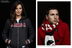 Official Team Canada Sochi 2014 Gear Canada Eh, Team Uniforms, Winter Games, Olympians, Photography Ideas, Hockey, Athlete, Spirit, Style Inspiration